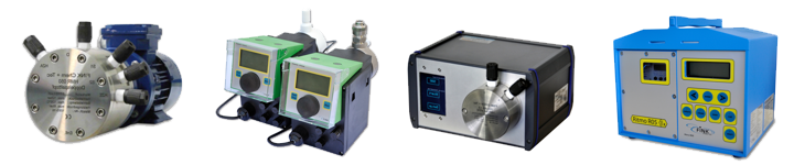 Fink Chem + Tec GmbH – Entwicklung und Herstellung